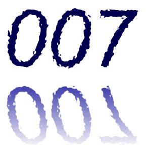 007 - Erschüttert, nicht gerührt