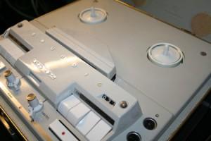 Das Grundig TK42 als Zeitmaschine