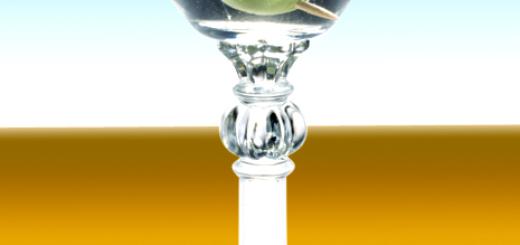 Cocktails - zum Reinsetzen lecker!