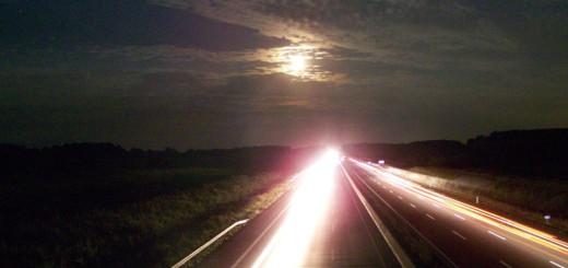 Knöllchenalarm in der Autobahnbaustelle: Kennen Sie Ihre Garagenbreite?