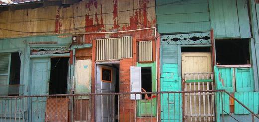 Acht gute Gründe gegen eine Erdgeschosswohnung