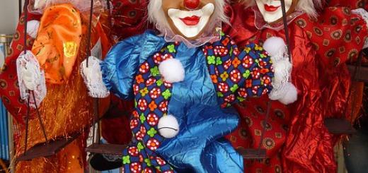 Das Puppenspieler-Paradigma