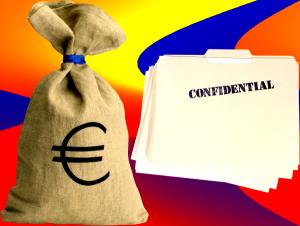 Faxabruf-Abzocke: Welche Themen öffnen die Geldbörsen von TV-Deutschland?