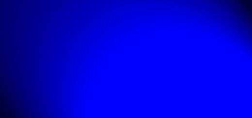 Blaues Licht kann Wunder wirken