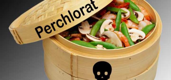 Perchlorat - Der nächste Lebensmittelskandal ist da