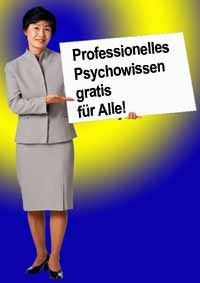 Professionelles Psycho-Wissen kostenlos!