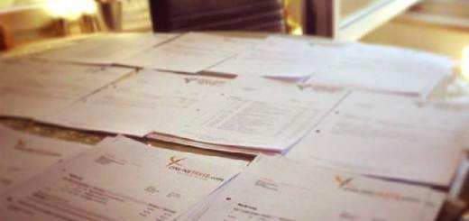 Die Beckumer Textagentur ONLINETEXTE.com bei eBay