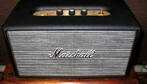 Mein Marshall Stanmore