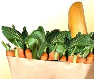 Warmer Möhrensalat - eine vegane Köstlichkeit