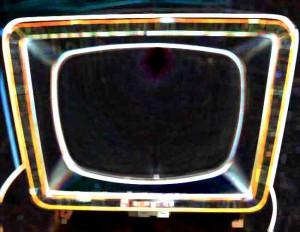 TV-Simulator