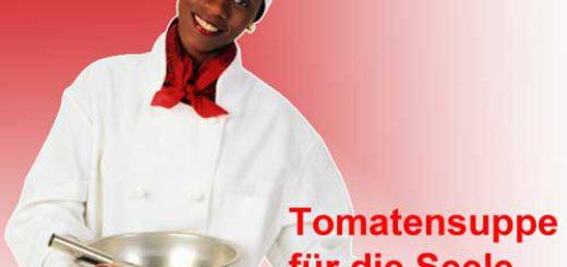 Tomatensuppe für die Seele