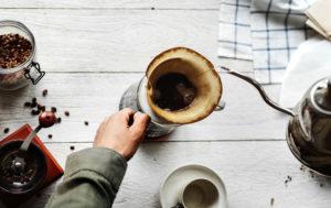Kaffeesatz ist cool