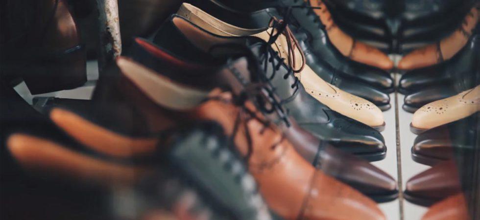 Kulenkampffs Schuhe - Abbildung ähnlich