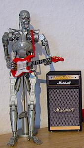 Cyberdyne Allstars T800